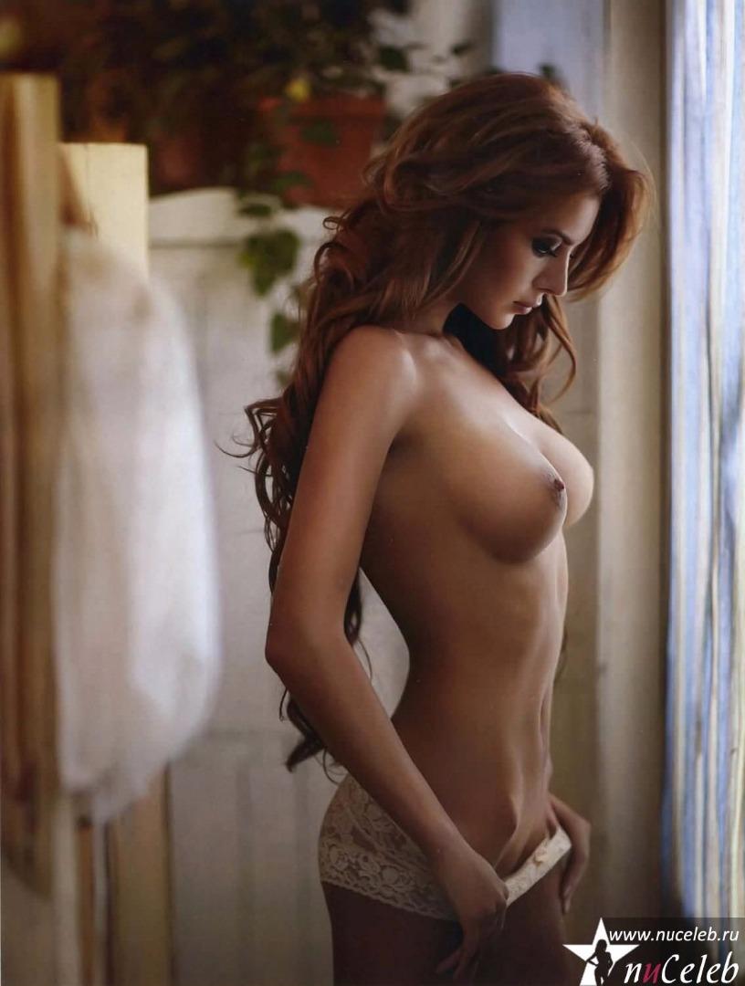 Эротические фото обнаженных девушек 12 фотография