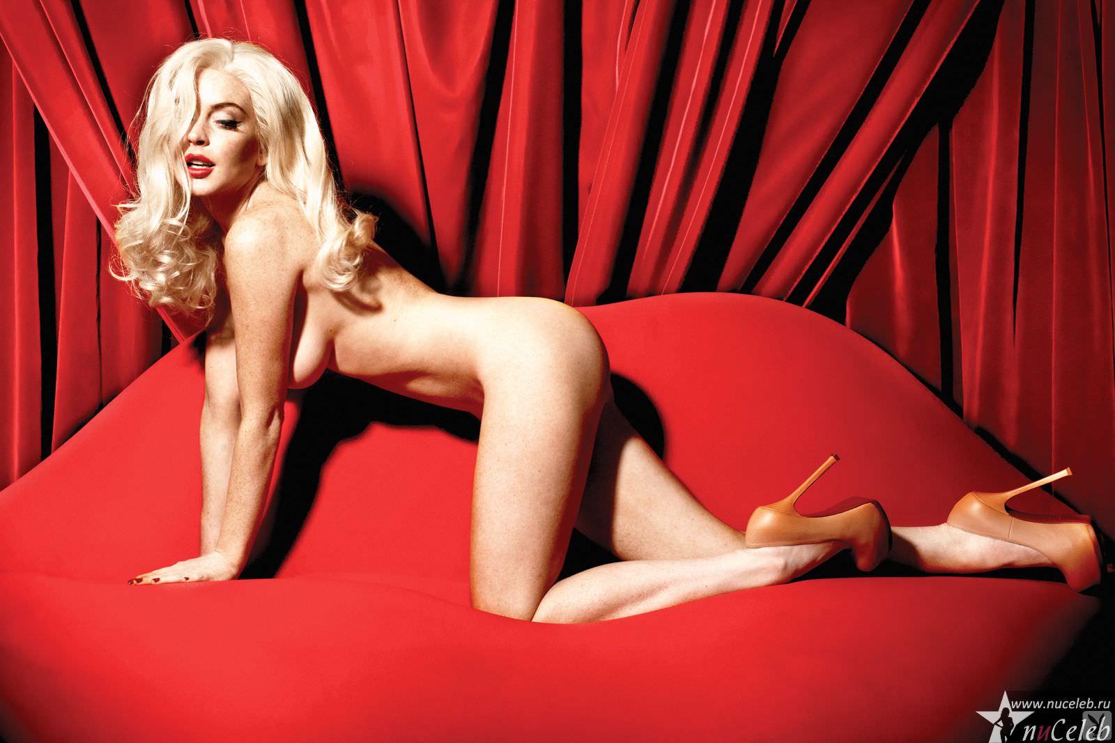 Фотографии обнажённых знаменитостей, Фото голых знаменитостей 28 фотография