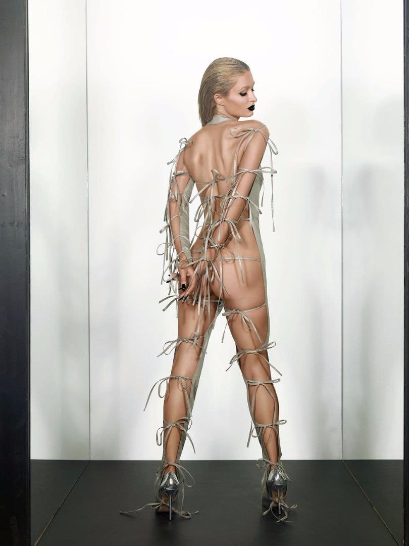 Sexi nude model wall paper nackt slut