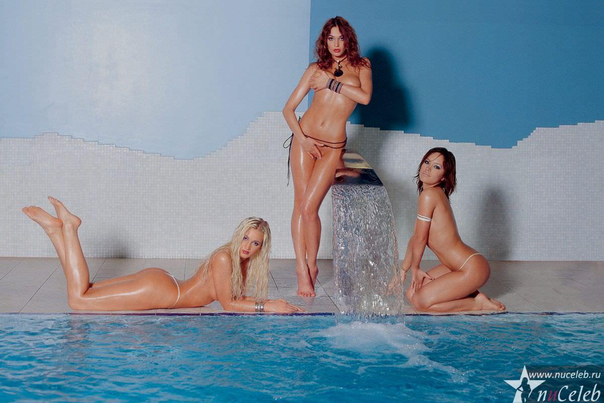 Порно бузовой ольги на доме 2 2009 году