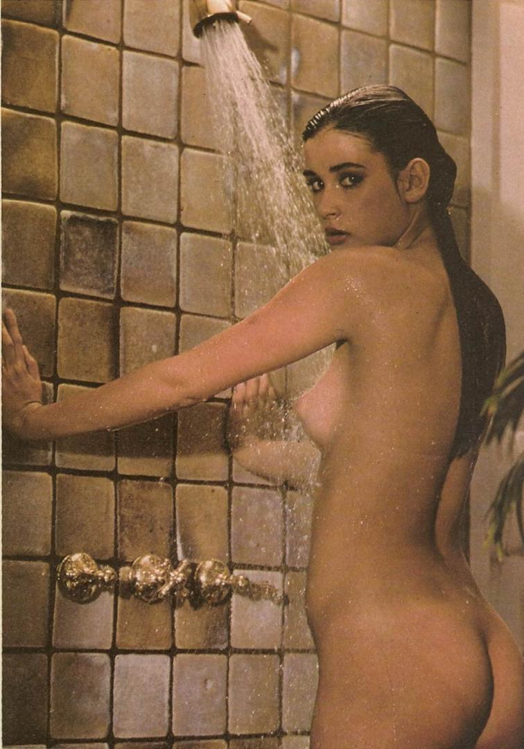 Demi moore nude sex #15