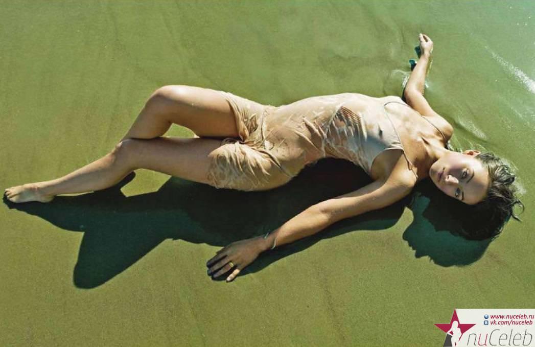 оливия уайлд фото откровенные