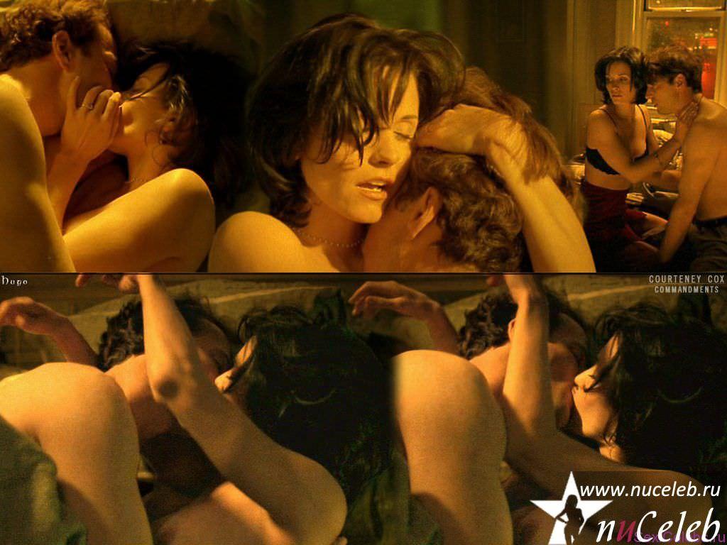 nude photos of courtney cox № 78583