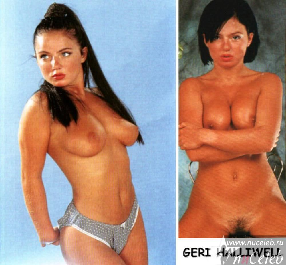 Need more Geri haliwell porn video gallery the