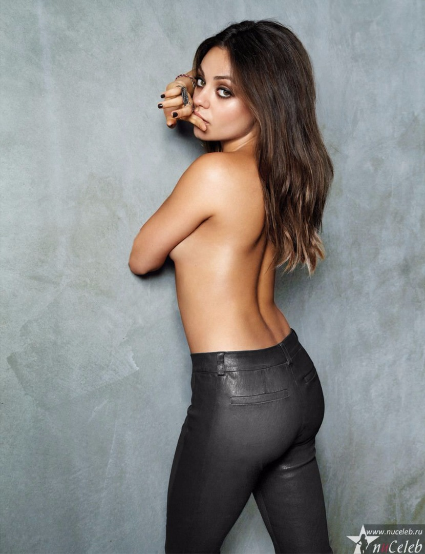 Голая Мила Кунис (Mila Kunis) | Обнажённая Мила Кунис | Фото Голой Милы Кунис Голые Знаменитости