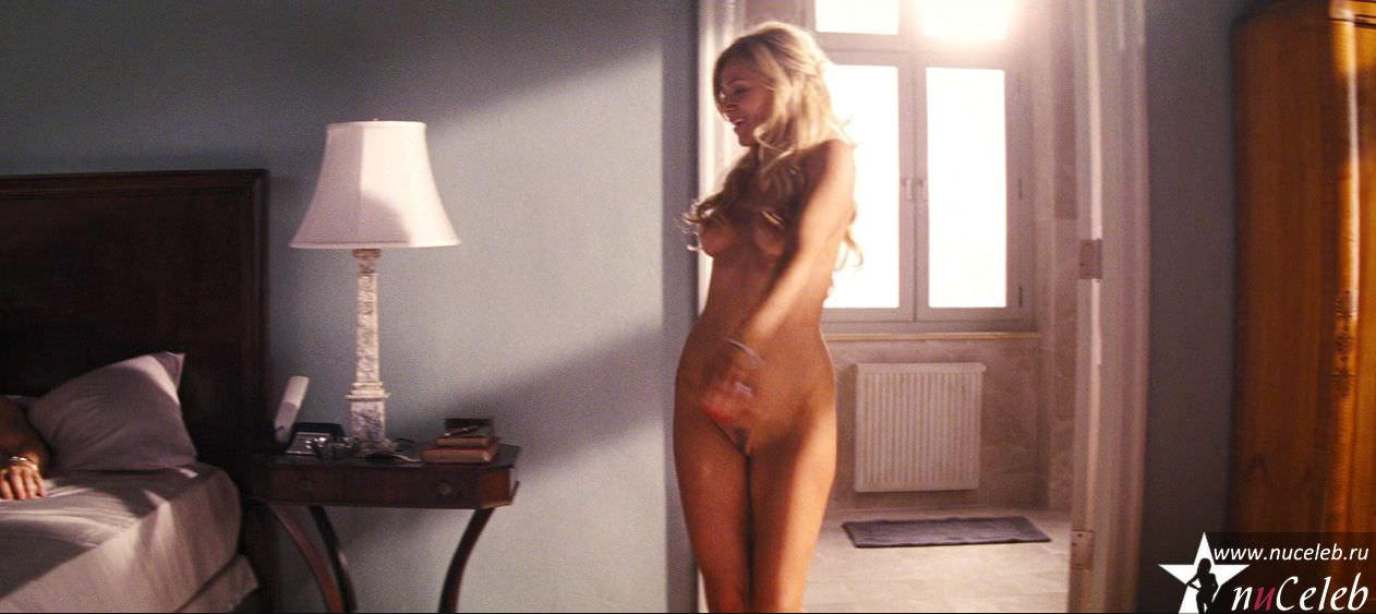 марго робби фото голые
