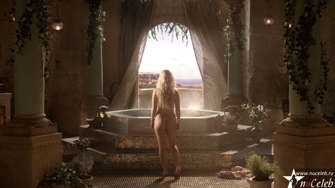 Порно игра престолов эмилия