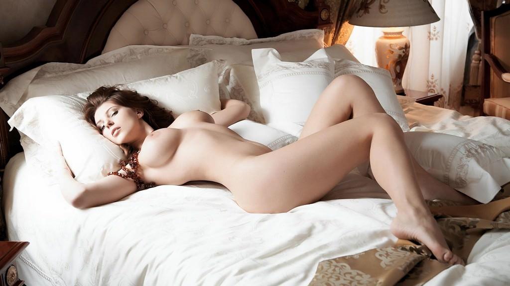 Вера Брежнева голая фото и видео
