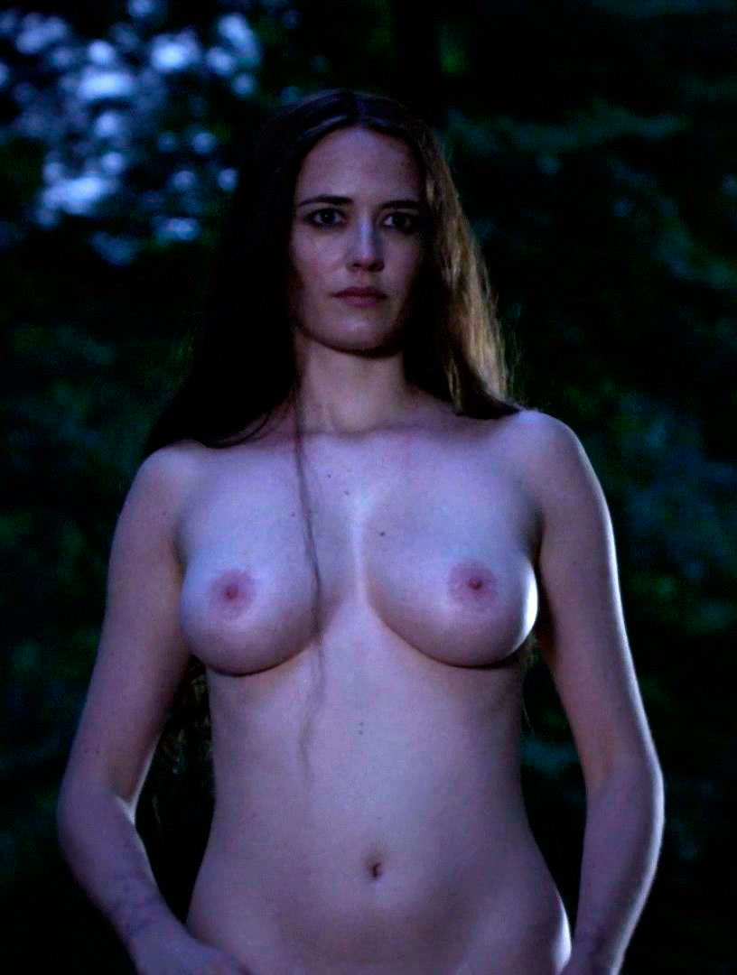 Eve Hewson Topless