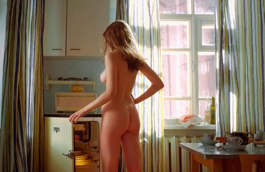 Аня чиповская фото голая