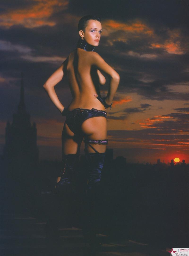 видео голая певица слава порно фото