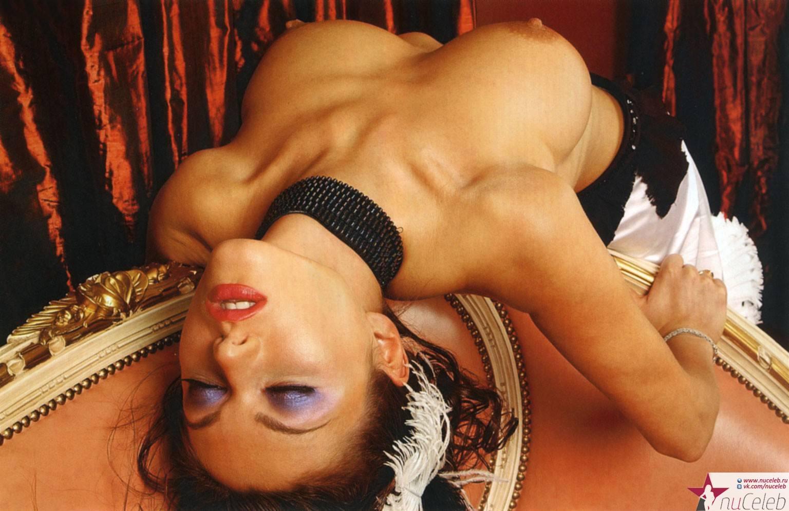 Русские артистки эротические фото, Голые знаменитости - российские голые звезды фото 26 фотография