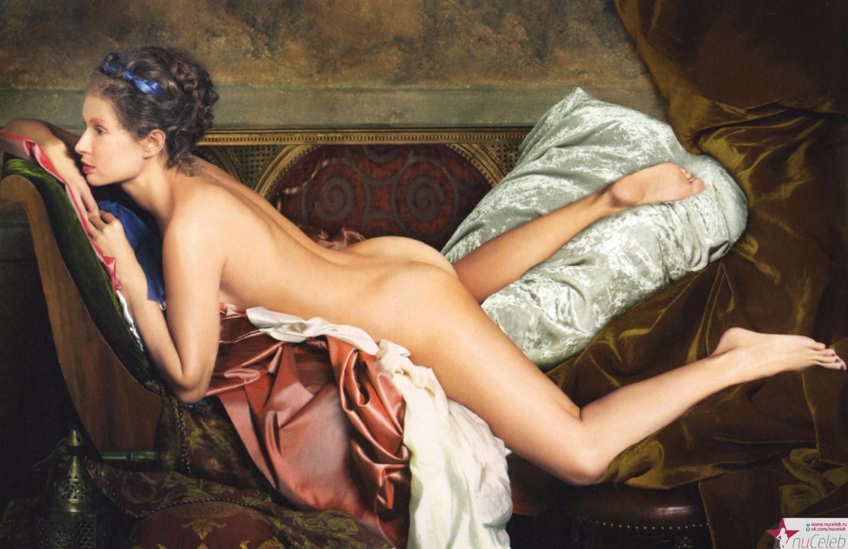 Эвелина бледанс голая фото фото 590-88
