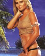 Дана Борисова обнажена в журналах