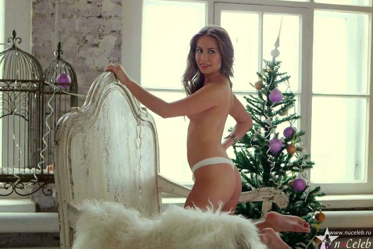 Видео секс юлии михалковой