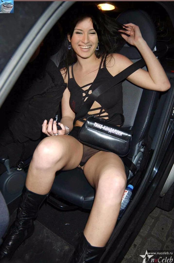 sexy lisa ann topless