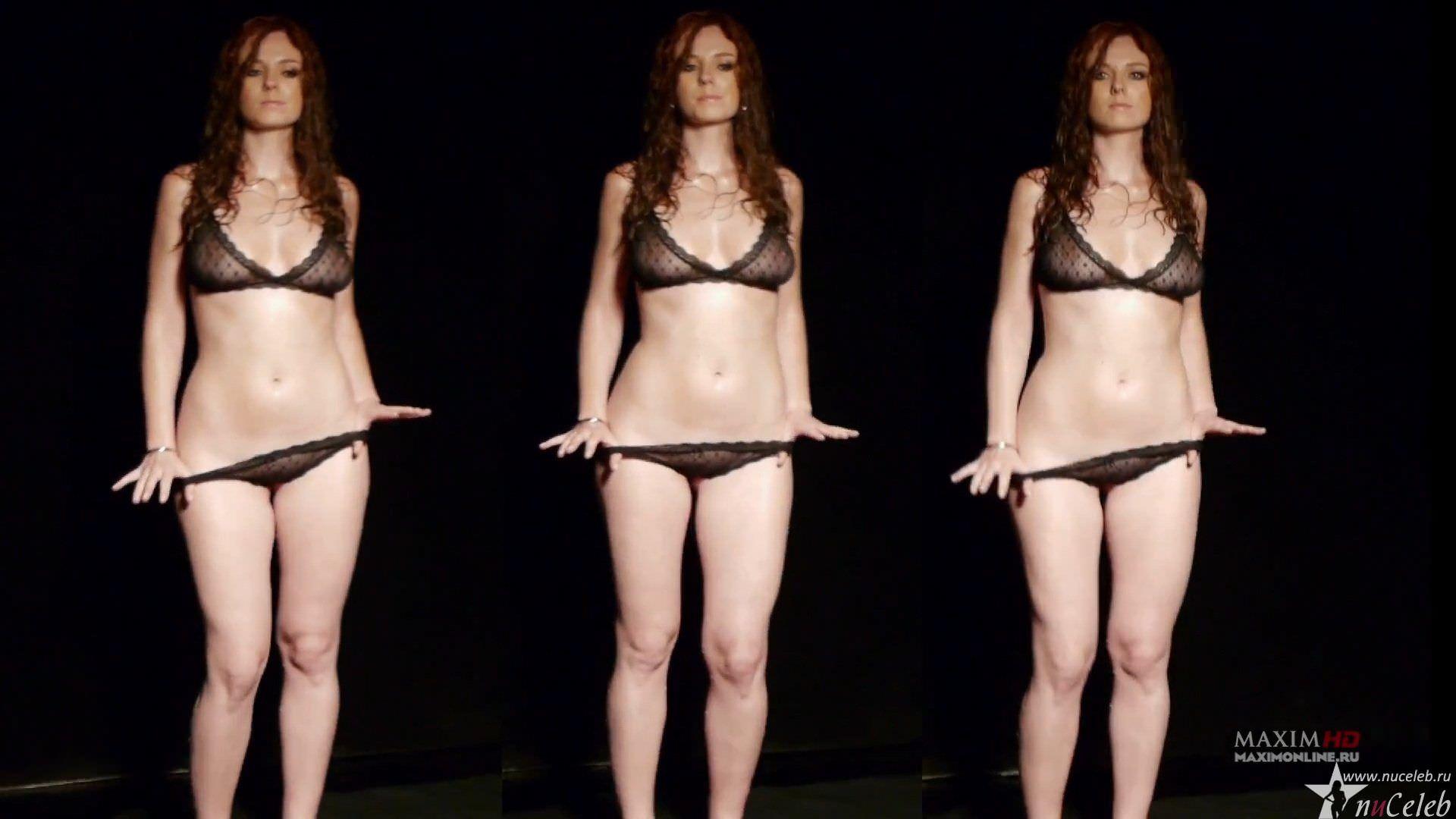 Голая певица Лена Катина фото эротика картинки